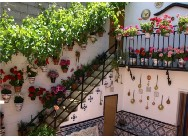 PATIO DE ARROYO DEL OJANCO